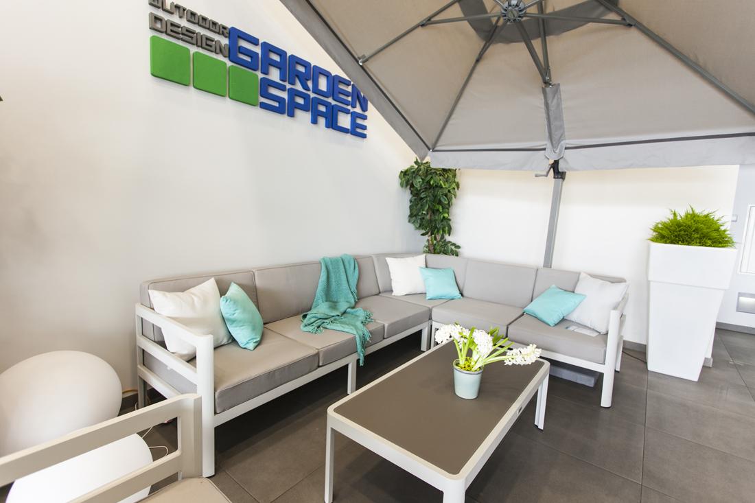 Garden Space - biuro handlowe