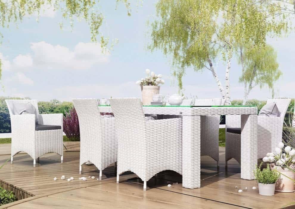 Jakie meble na balkon wybrać?