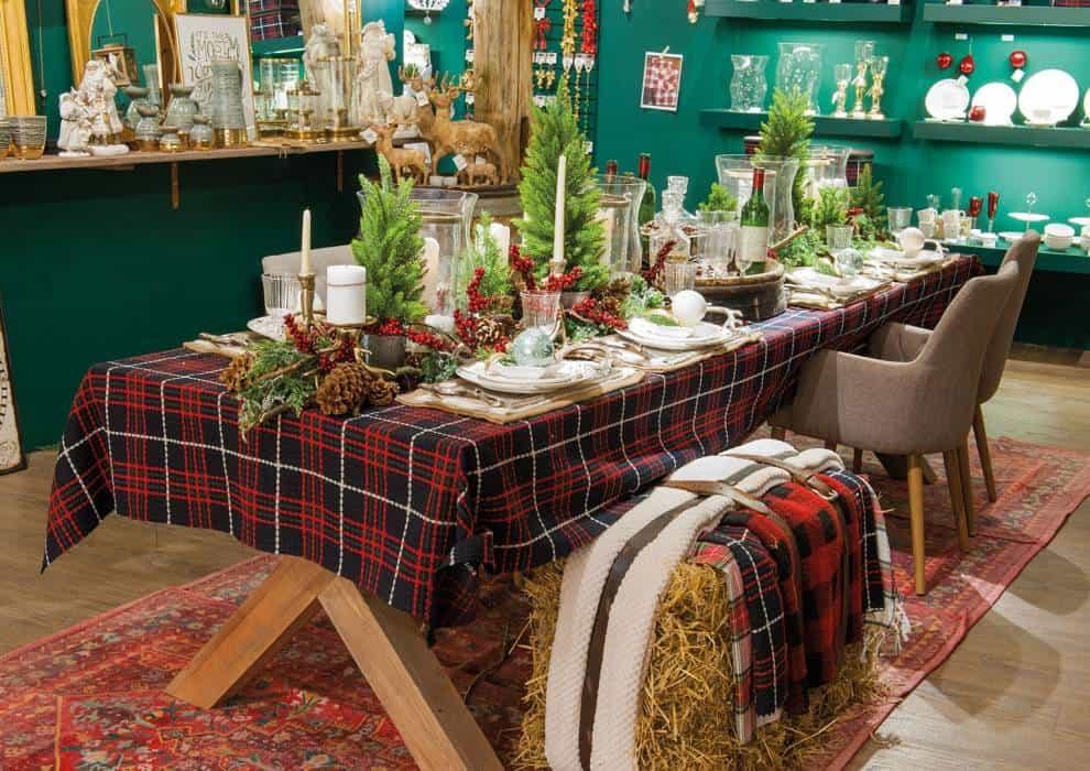 Świąteczny kiermasz w Garden Space!