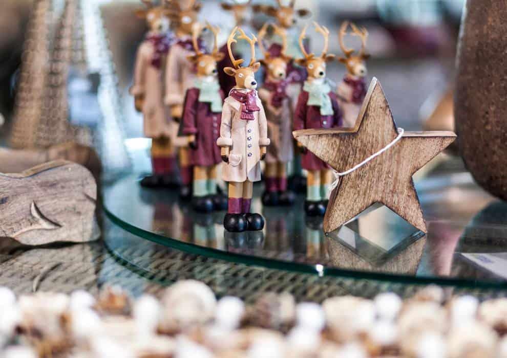 4 pomysły na oryginalne dekoracje świąteczne