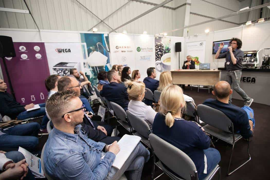 21-23.03 - EuroGastro & WorldHotel 2018