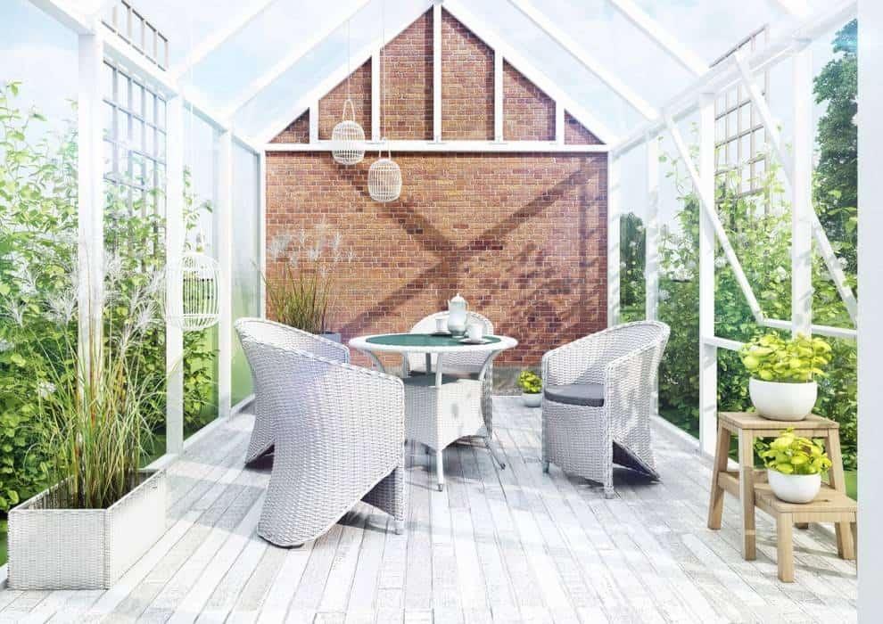 Technorattan – nowa jakość w ogrodzie