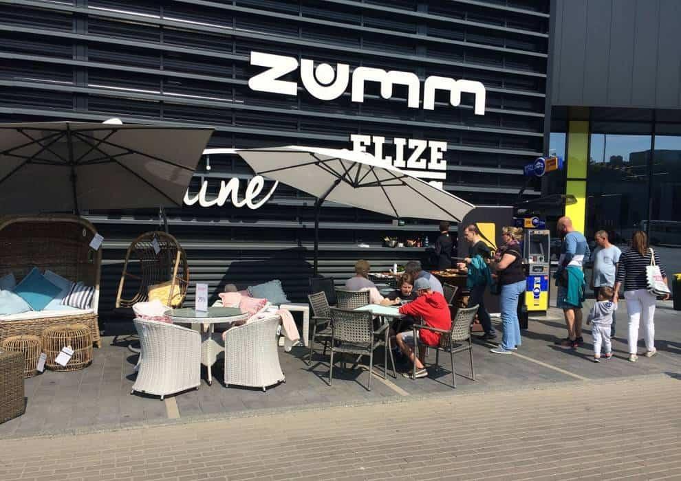 Garden Party W City Meble Gdansk Sklep Internetowy Garden Space