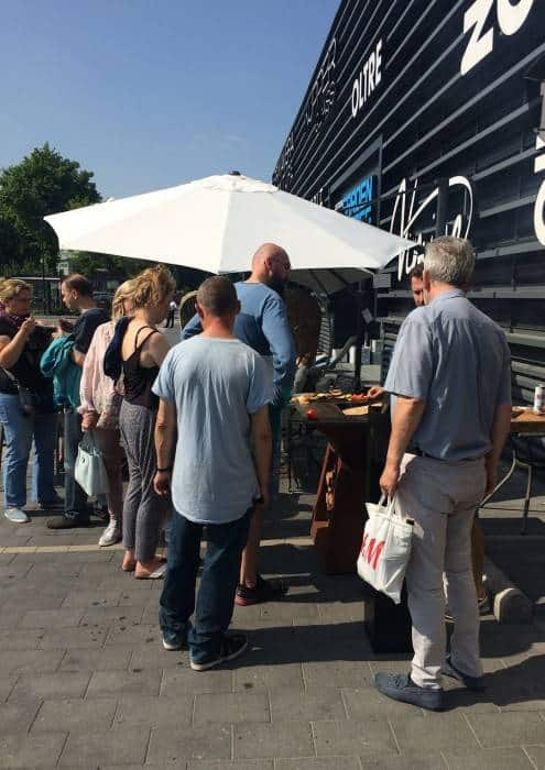 Garden Party w City Meble Gdańsk!