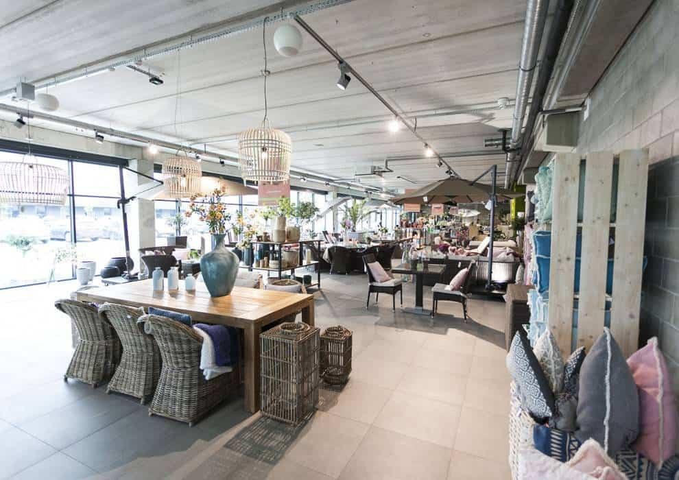 Salon firmowy Garden Space Oświęcim