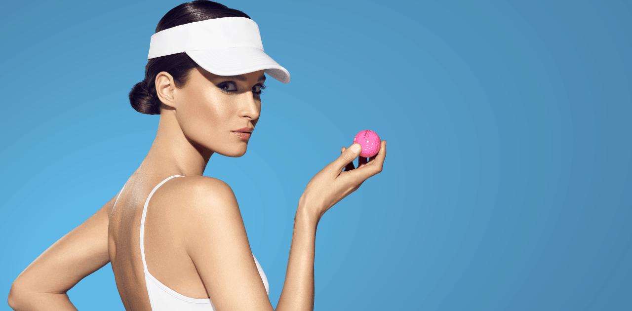Dr Irena Eris - Ladies Golf Cup 2018