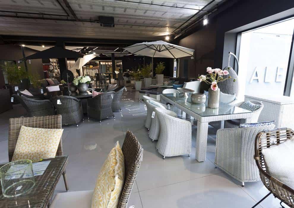 Nowy salon Garden Space w Mera Bielsko-Biała