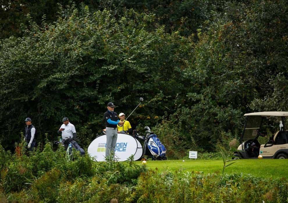 Wyłoniliśmy Mastersów. Największego turnieju golfowego w Polsce z udziałem Garden Space