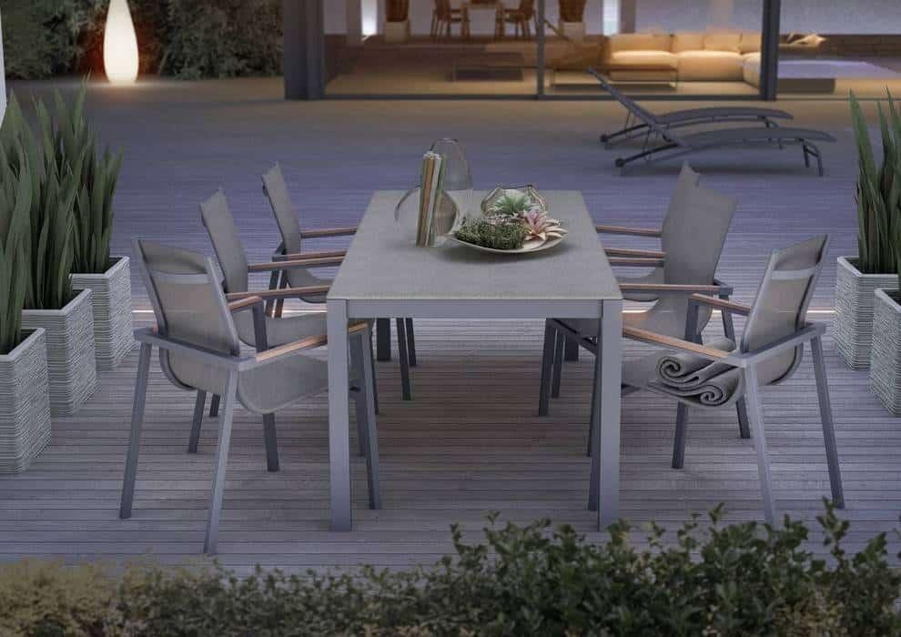 Krzesło ogrodowe – najmodniejsze propozycje, które skradną Twoje serce