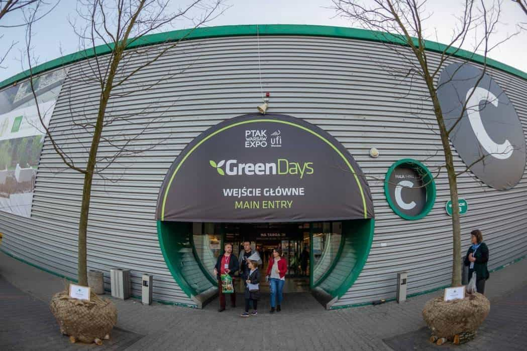 Green Days 2019 - fotorelacja