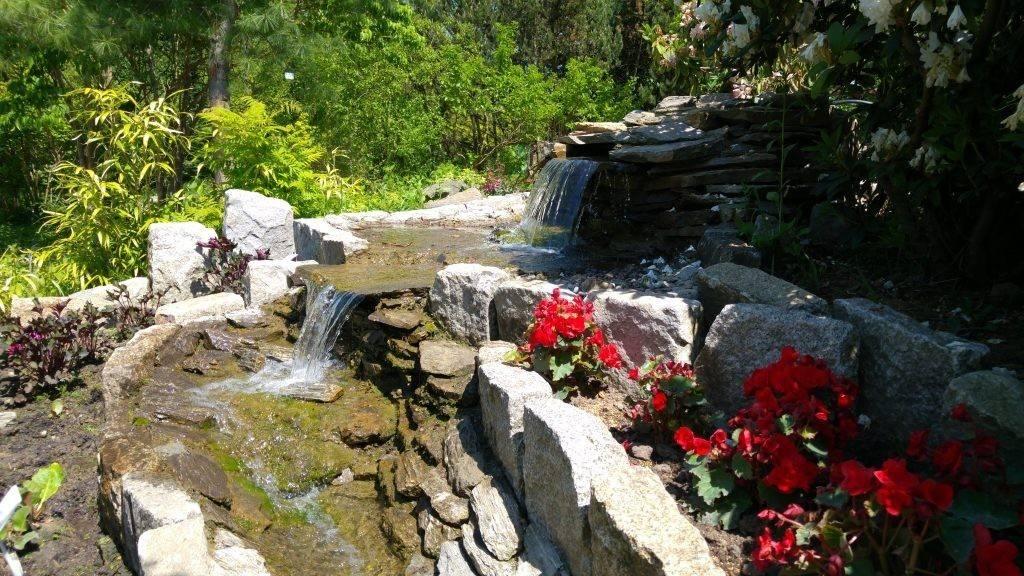 Kruszywa ozdobne – zaczarowany ogród