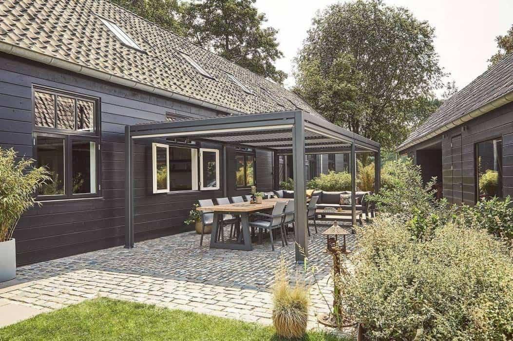 Zabudowy tarasów – innowacje w Twoim ogrodzie