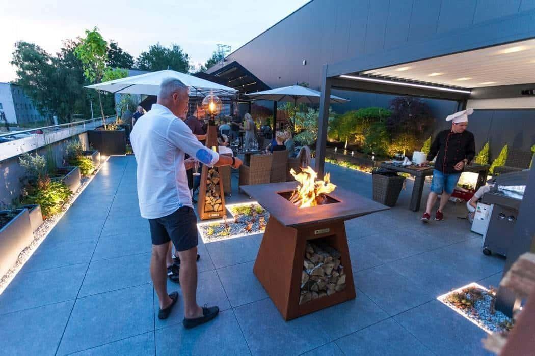Dni Otwarte Garden Space 2019