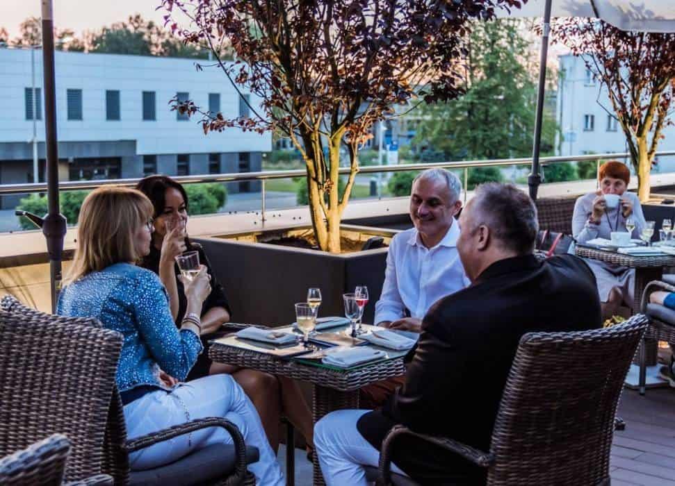 Akademia Grillowania & autorska kolacja 2019 - relacja