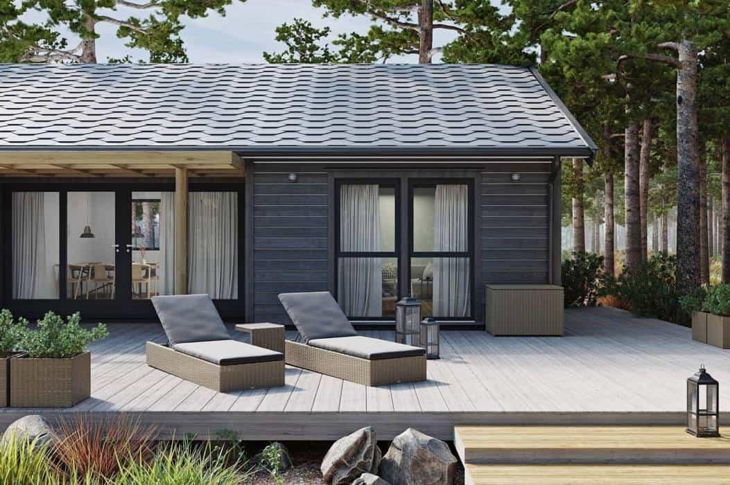 Leżaki do ogrodu – zadbaj o swój komfort!