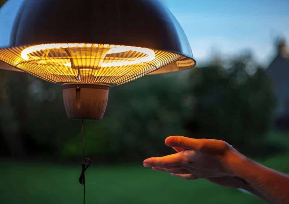 """Lampy do ogrodu – kropka nad """"i"""" w modnej aranżacji"""