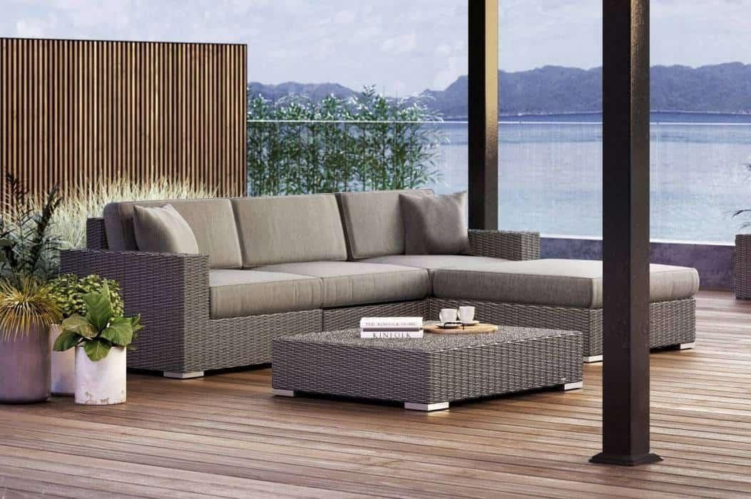 Taras w stylu nowoczesnym – inspiracje do Twojego ogrodu