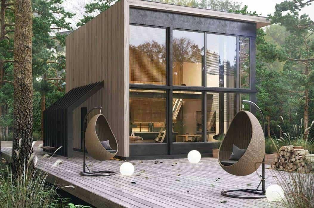 Bujak ogrodowy – rozsmakuj się w relaksie