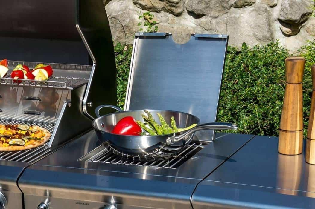 Grill zewnętrzny – przygotuj się na pełnię lata!