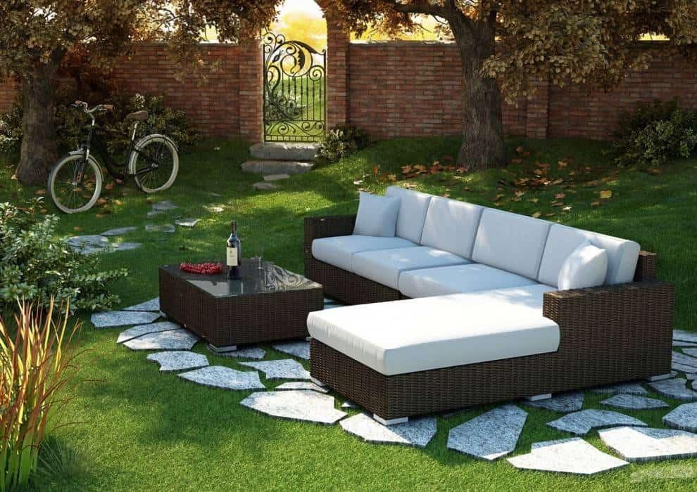 Jak wybrać pokrowce na meble ogrodowe?