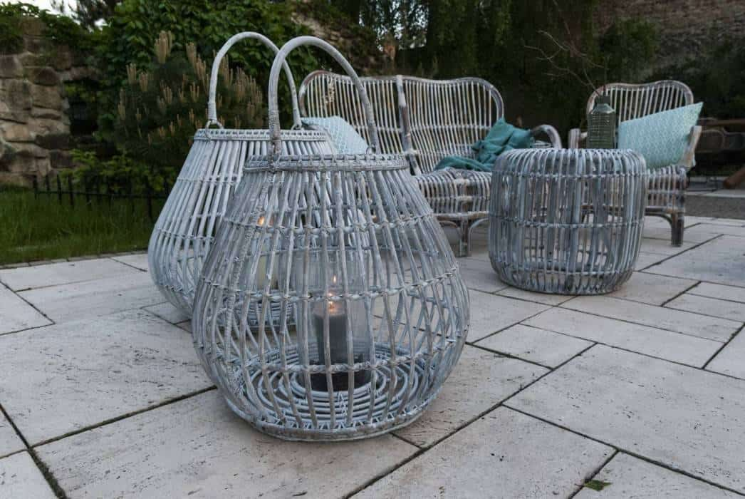 Meble ogrodowe wypoczynkowe – wielkie przygotowania do lata