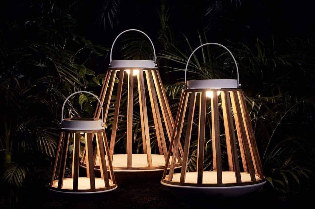 Lampy solarne na taras – dopełnienie zewnętrznej aranżacji