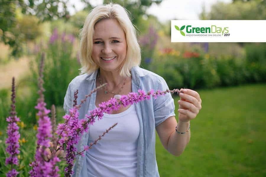 7-9.04 - Targi ogrodnictwa i architektury krajobrazu Green Days