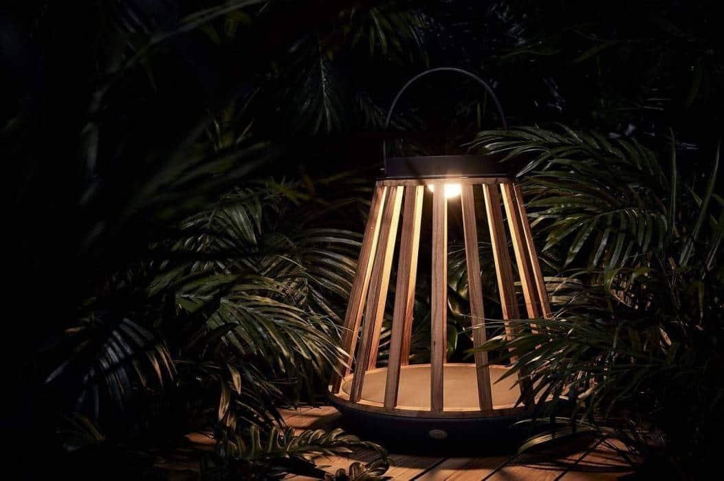 Lampa na balkon – wybieramy najlepsze modele