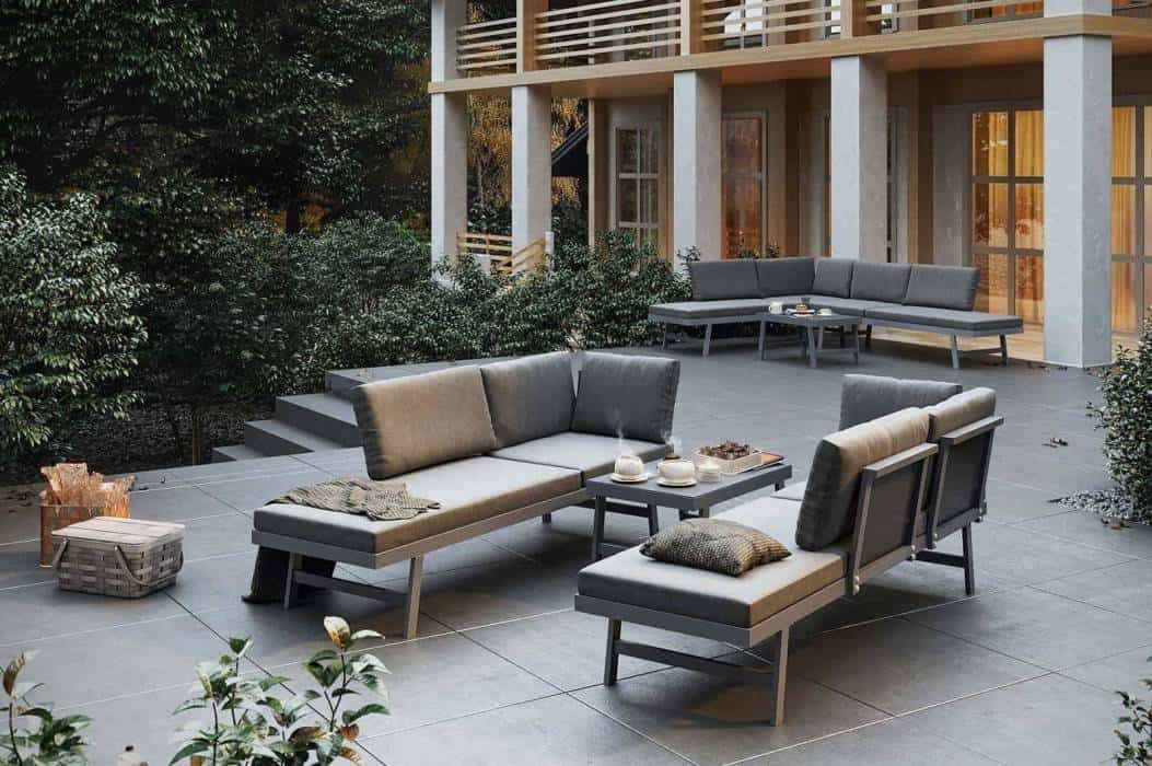Taras w ogrodzie – zaprojektuj wymarzony ogród!