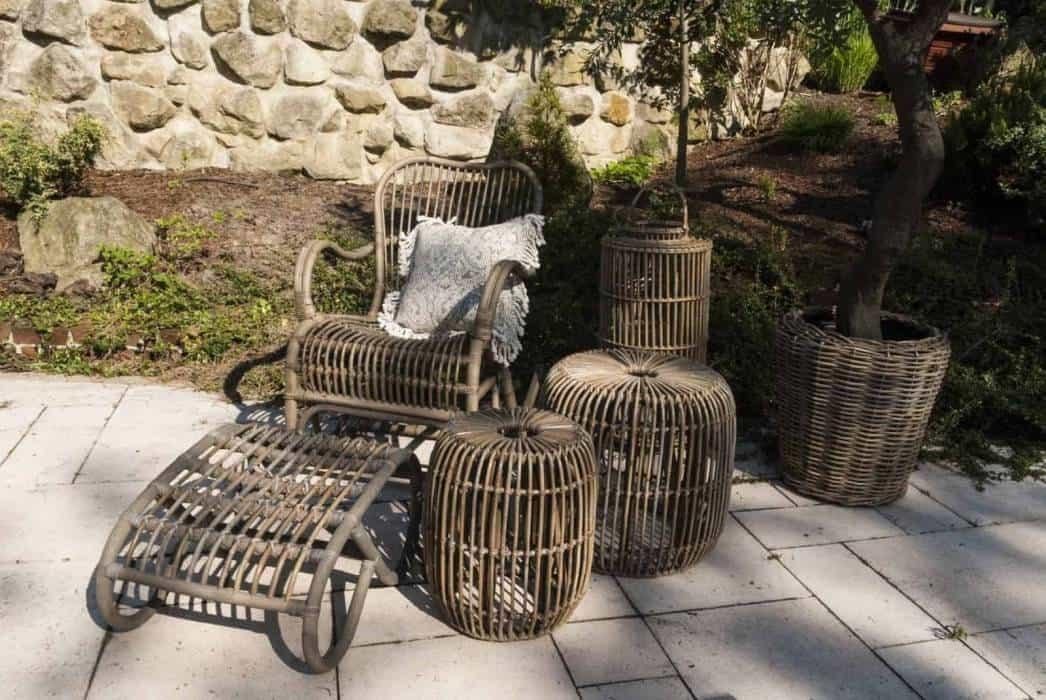 Mały taras przy domu: rewolucja w ogrodzie