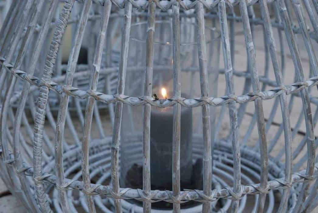 Nowoczesne oświetlenie tarasu – nastrojowa strefa relaksu