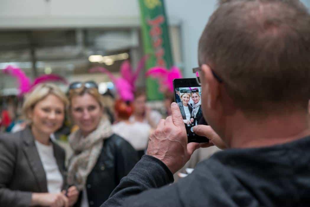 Spotkanie z Mają Popielarską! Green Days 2017 - fotorelacja