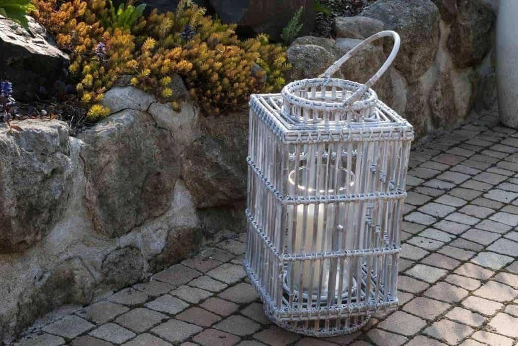 Oświetlenie tarasu – inspiracje do Twojego ogrodu