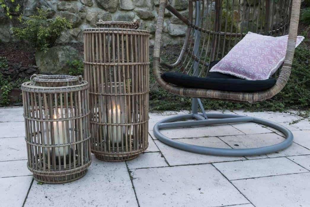 Huśtawka-fotel – must have na wiosnę!