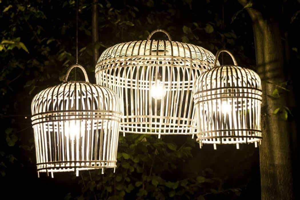 Oświetlenie do ogrodu – nowoczesne rozwiązania