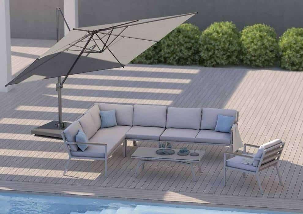 Inspiracje ogrodowe 2021 – urządź piękny ogród i taras z Garden Space!