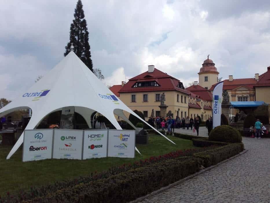 XXIX Festiwal Kwiatów i Sztuki na Zamku Książ