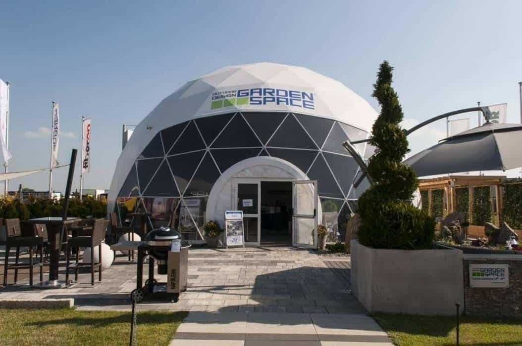 Dni Otwarte Garden Space Wrocław 2021