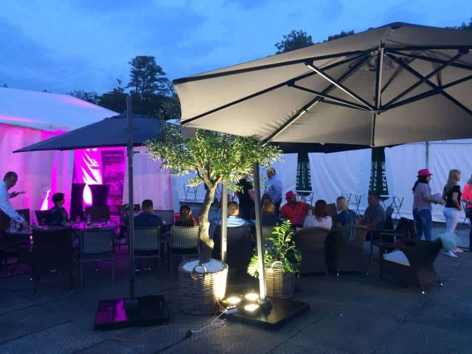 Garden Space na Tauron Life Festival Oświęcim!
