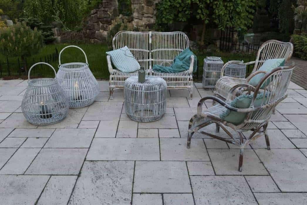 Wygodne meble ogrodowe – stwórz swoją strefę relaksu