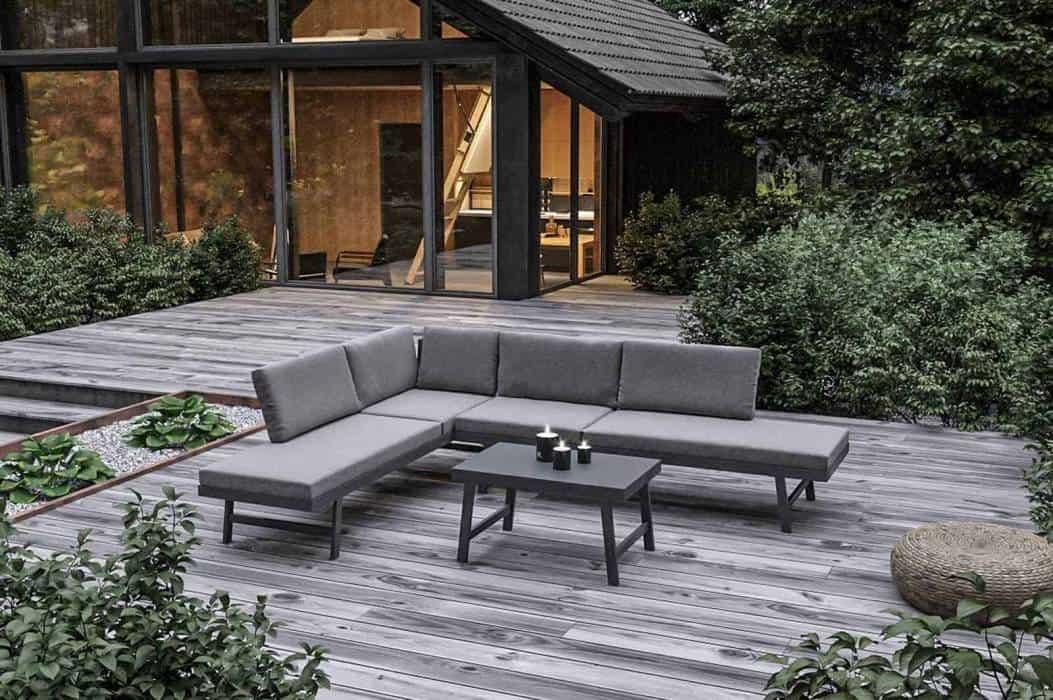 Rogówka ogrodowa – wyższy poziom relaksu