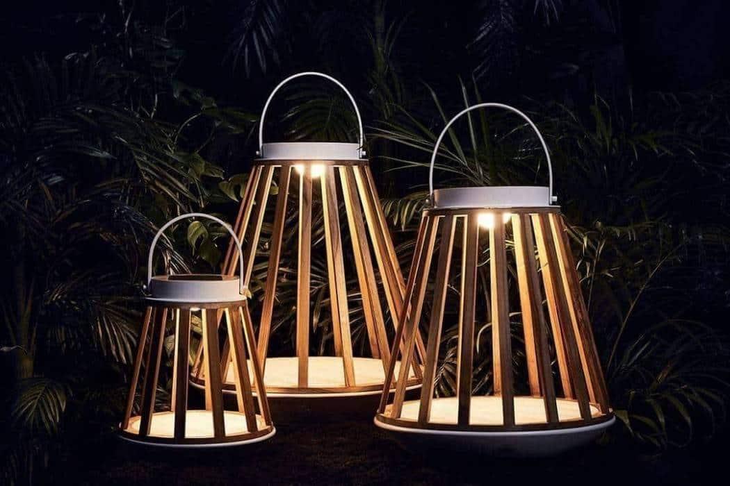 Lampki solarne na balkon – stylowa dekoracja, praktyczne wyposażenie