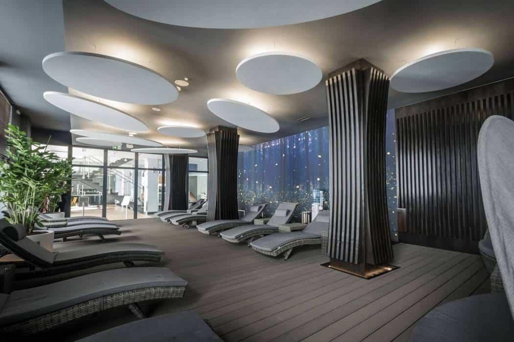 Garden Space HoReCa / Kongres Hotel Managment 2021