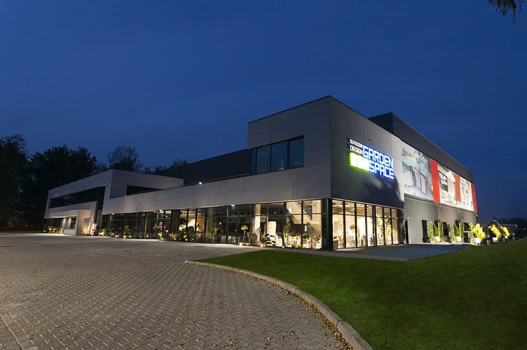 Meble ogrodowe Oświęcim (Biuro handlowe)
