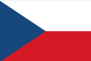 Meble ogrodowe Praga (Czechy)