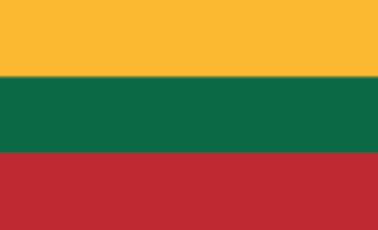 Meble ogrodowe Ludwinów (Litwa)