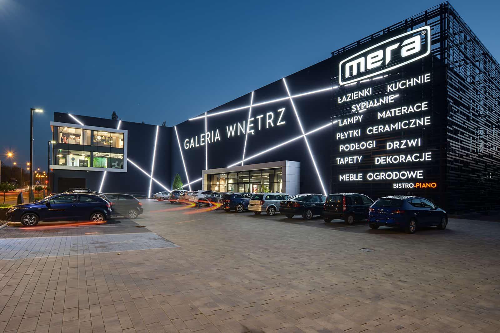 Meble ogrodowe Mera Bielsko-Biała