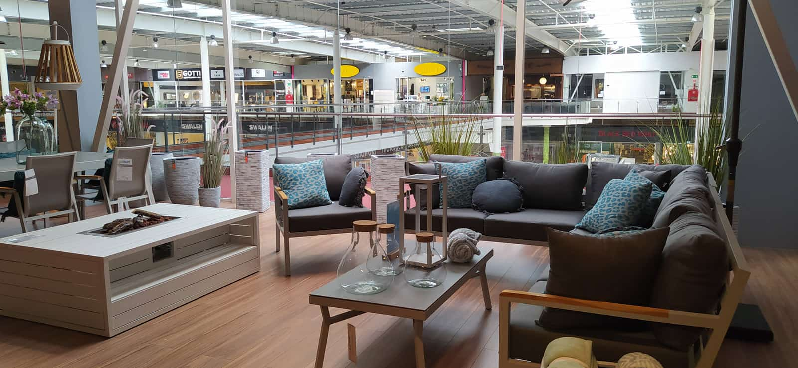 Meble ogrodowe Szczecin (Top Shopping)