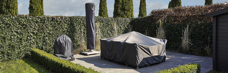 pokrowiec na parasol ogrodowy AEROCOVER
