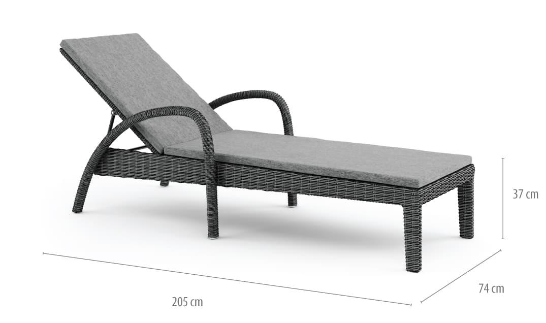 GRAZIA kanapé